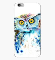 """Owl"" iPhone Case"