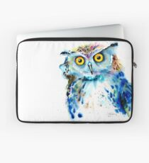 """Owl"" Laptop Sleeve"