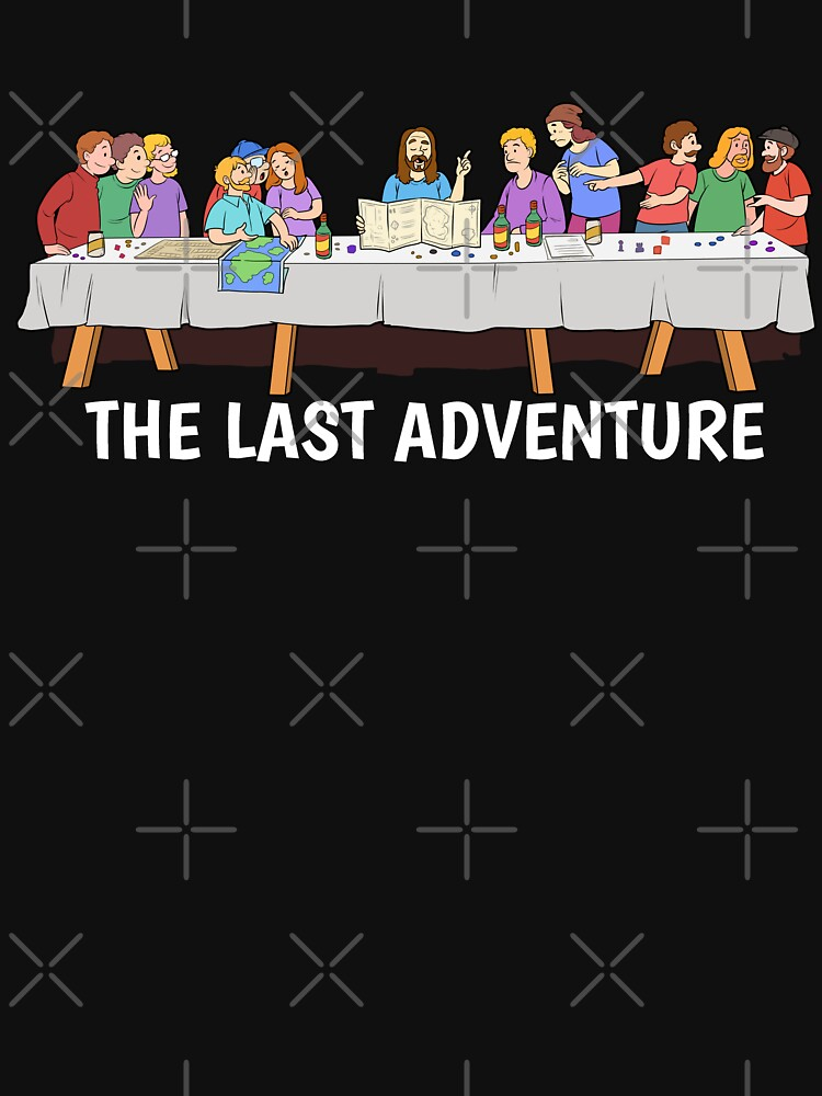 The Last Adventure by linco11