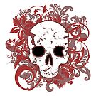 Skull Flourish by Incognita Enterprises