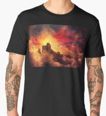 baloon valley Men's Premium T-Shirt