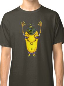 We Monster-3 Classic T-Shirt