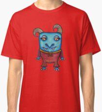 We Monster- 4 Classic T-Shirt