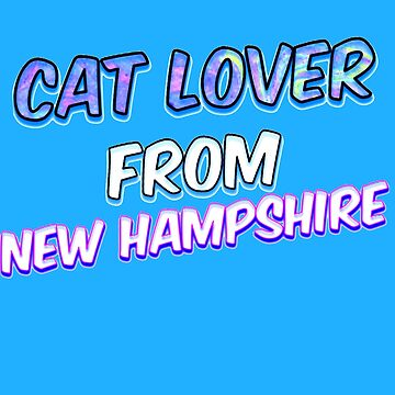 Dog Lover From New Hampshire by KaylinArt