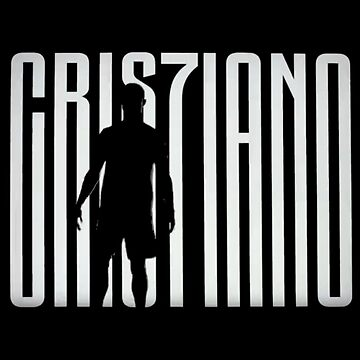 Ronaldo by Enzo91
