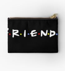 Friends Studio Pouch