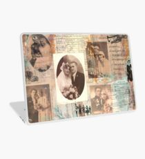 And They Lived Happily Ever After... Laptop Skin