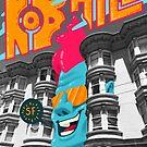 NOB Hill by Kevin Sterjo