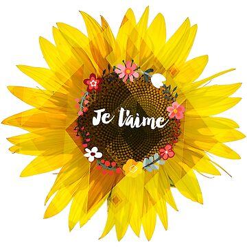 Je T'aime by TimelessJourney