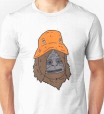 Sassy the Sasquatch Unisex T-Shirt