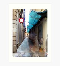 2007-03-10 [P1020720-P1020722 _GIMP] Art Print