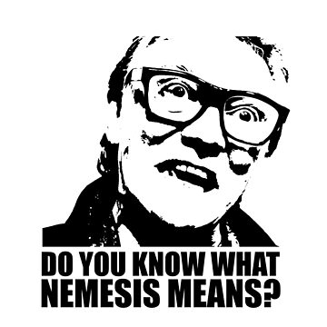 Snatch Brick Top Nemesis tshirt by theshirtnerd