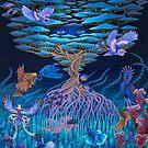 «Árbol de la vida» de Ruta Dumalakaite