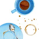 Coffee Break by Mariana Musa