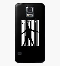 cr7juve Case/Skin for Samsung Galaxy