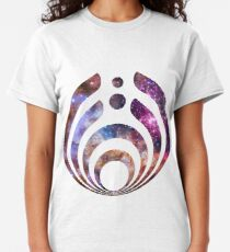 Bassnectar Galaxy Classic T-Shirt