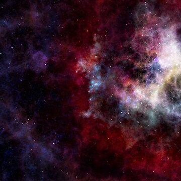 Galaxy by Designhorn