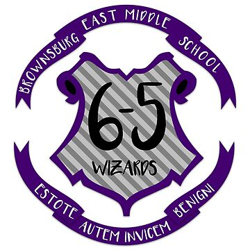 Team 6-5 Crest - Color by mlny87