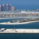 Atlantis, Dubai by Craig Scarr