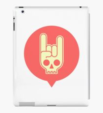 You Have A New Follower iPad Case/Skin