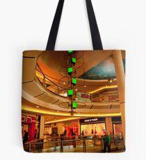 Croydon Centrale: Shopping Centre: UK Tote Bag