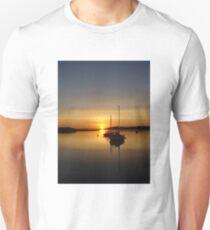 Alresford Creek, Essex Unisex T-Shirt