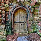 Doorway  by Cathy Jones