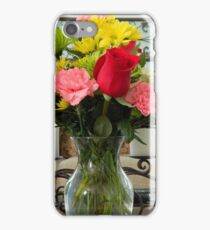 Special Bouquet - Mother's Day  ^ iPhone Case/Skin