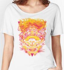 FURY ROAD: IMMORTAN JOE Women's Relaxed Fit T-Shirt