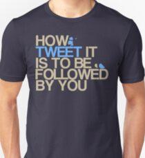 Pseudo Stalker version 2 T-Shirt