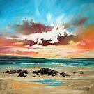 West Coast Evening by scottnaismith