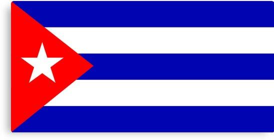 Cuba, national id by AravindTeki