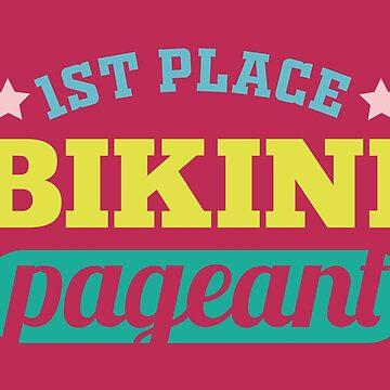 Bikini Power by Dellan