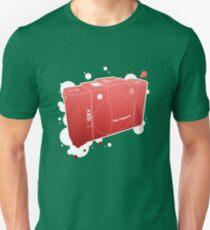 XA Red Unisex T-Shirt