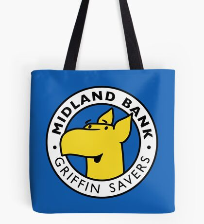 Griffin Savers Tote Bag