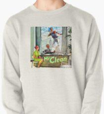 Mr Clean - (Yung Gravy) Pullover