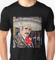 Vicente Fernandez Unisex T-Shirt