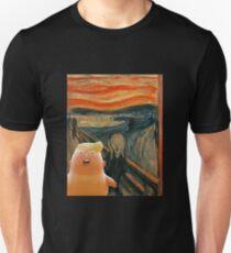 Trump Baby & The Scream Unisex T-Shirt