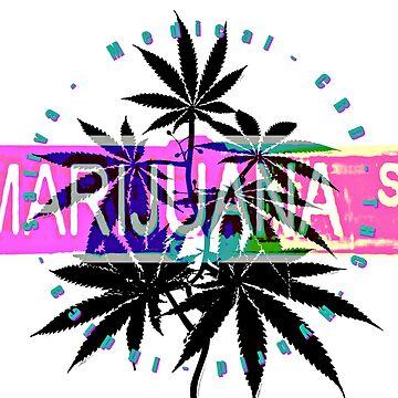 Marijuana Medical by asphaltimages