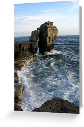 Pulpit Rock by mikebov