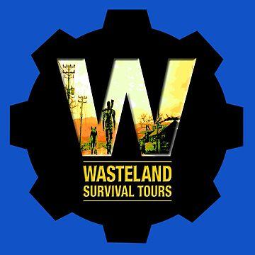 Wasteland by DBnation