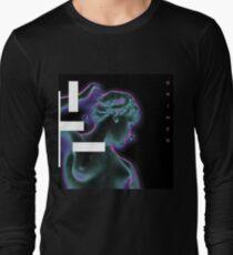 Grimes - Halfaxa Long Sleeve T-Shirt