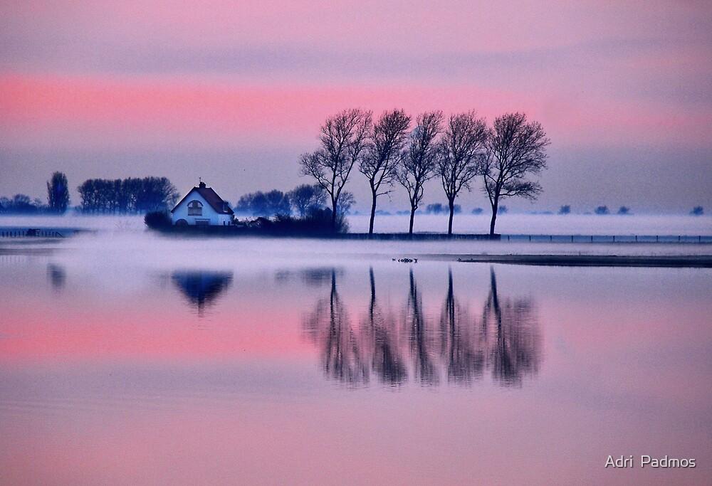Before Sunrise by Adri  Padmos