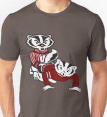 Bucky F*cks Unisex T-Shirt