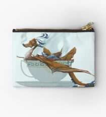 Teacup Dragon Studio Pouch