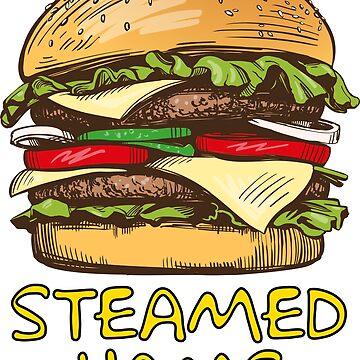 Steamed Hams by MissClaraBow