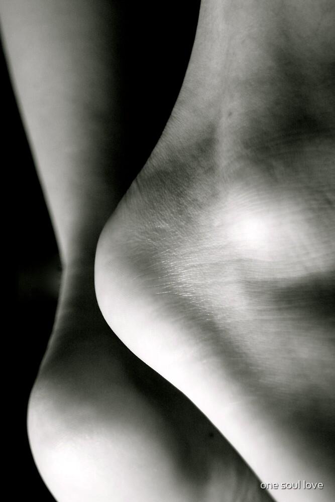 The Dancer by chrisdade