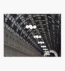 Skyway Photographic Print