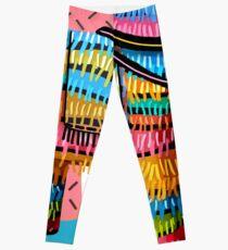 Pinata  Leggings