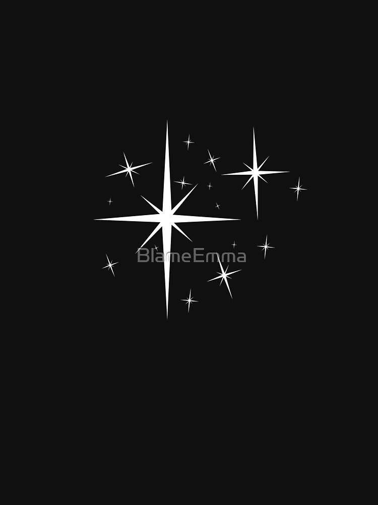 Star Shine. by BlameEmma